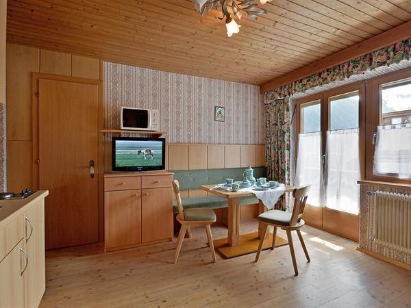 Sporer Elisabeth - Wohnzimmer 1