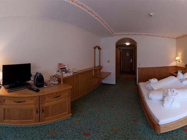 Romantik Zimmer Classic 2