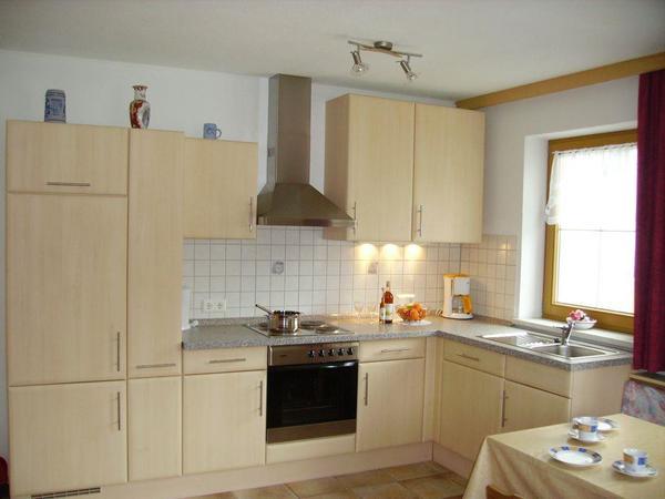 Küche WO 1