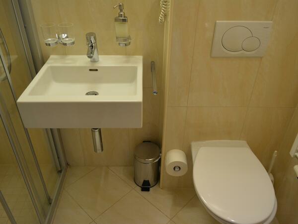 DZ Plus Badezimmer