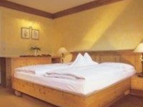 Doppelzimmer `Hotel`
