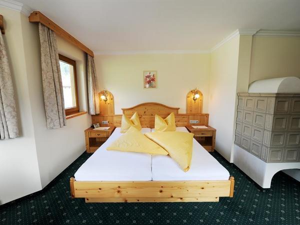 Romantik-Zimmer
