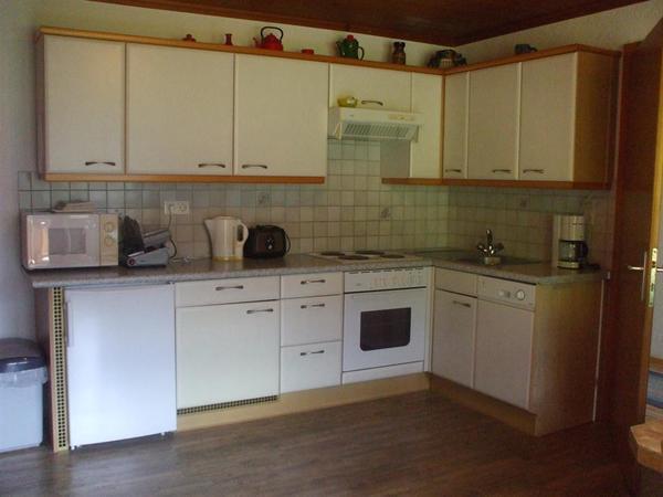 Küche Hauser Rosa