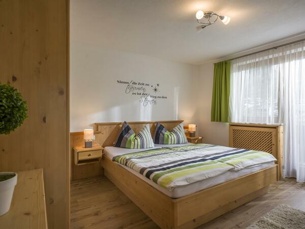 Berghof Geisler - Apartment Panorama