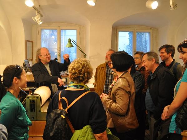 Galerie Steyrdorf