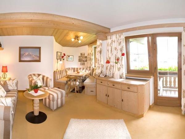 Deluxe-Wohnzimmer