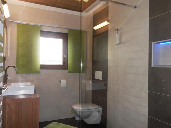 Badezimmer Wohnung 2