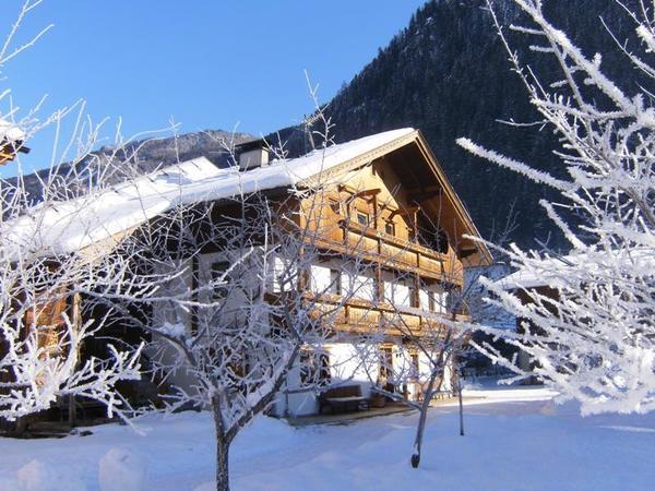 Sporer Anna - Ansicht Winter