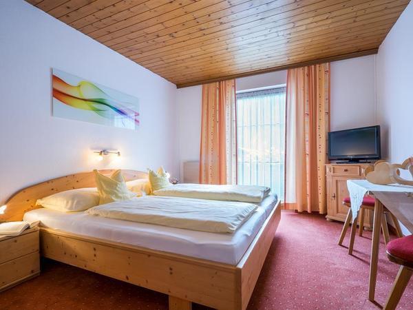 Doppelzimmer Nr.1 - 2