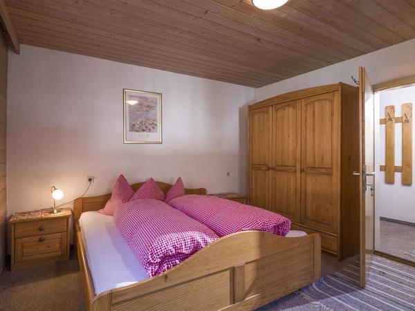 Haus Wiesengrund - Schlafzimmer