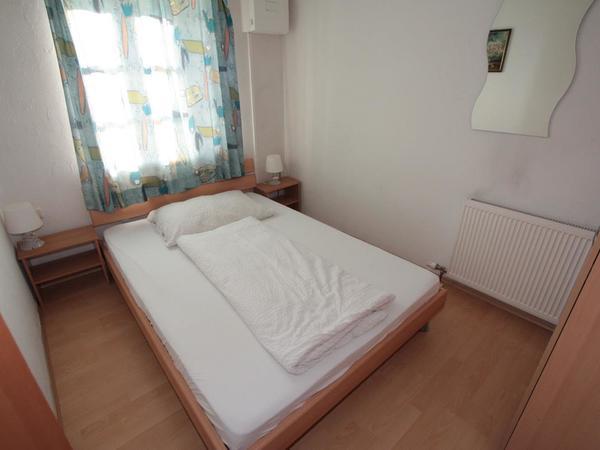 Stanzl Haus Apartment Zillertal Schlafzimmer