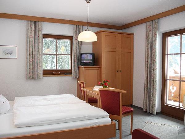 Zimmer Nr.2