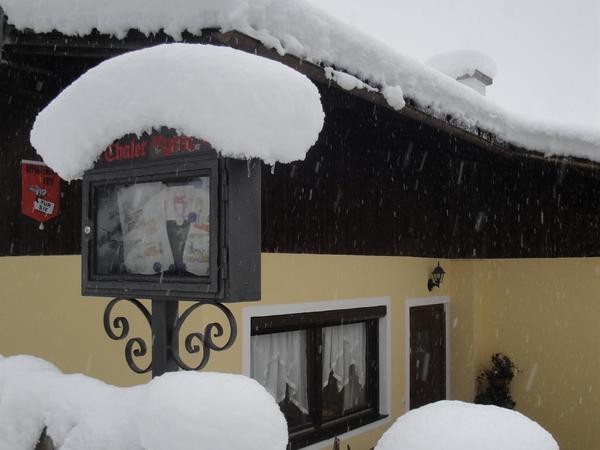 Aussen Winter Chalet Tyrol (17)