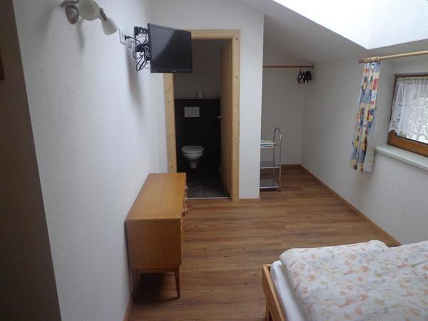 Zusatzzimmer