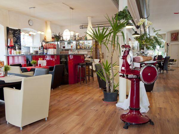 Café Drahtzug
