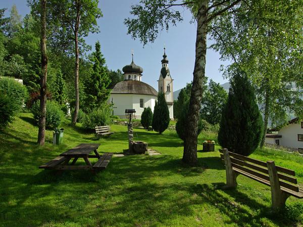 Park `Am Marienberg`