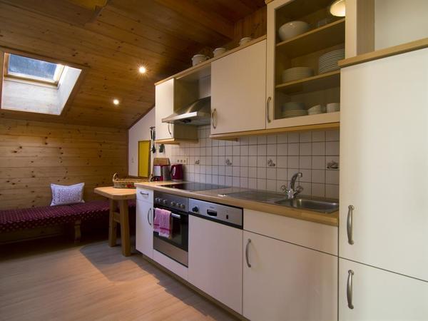 Küche FW8