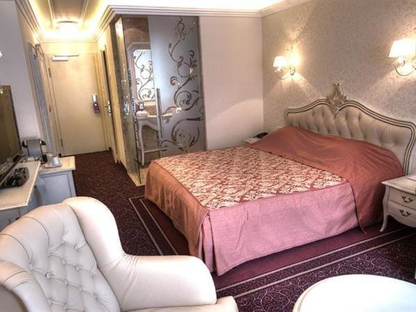 Romantikzimmer 1