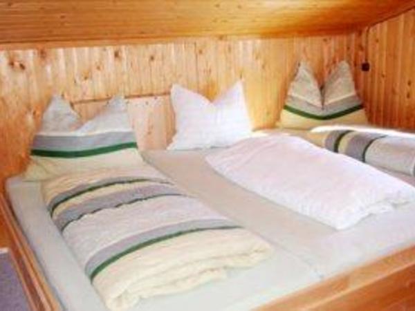 Sepplhütte - Zimmer 1