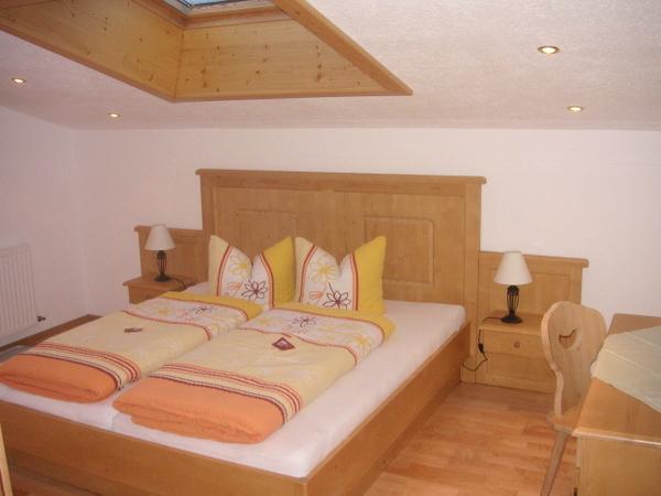 Zimmer 1 Ferienwohnung