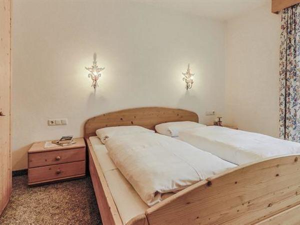 Schlafzimmer Landhaus Gertraud
