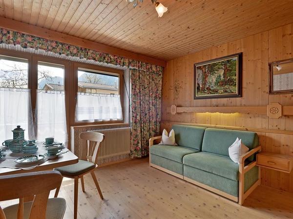 Sporer Elisabeth - Wohnzimmer 2