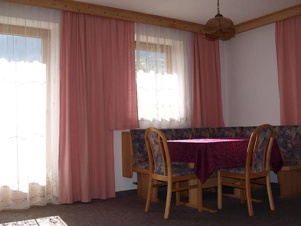 Fereinwohnung-Luxner-Fügen-Zillertal-Apartment 1-K