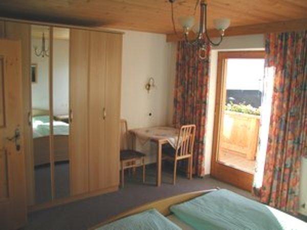 Stockhof - Schlafzimmer