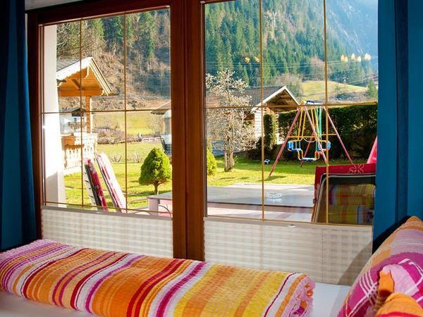 Bett Mayrhofen 2