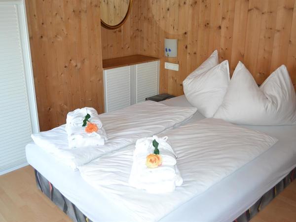 Haus Renate - Schlafzimmer 2