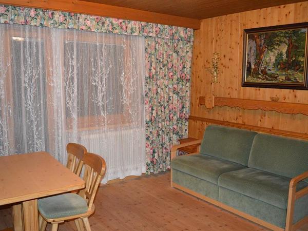 Sporer Elisabeth - Wohnzimmer 3