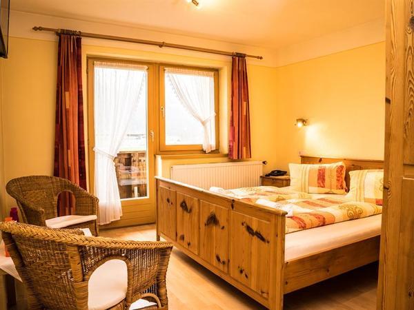 Familienzimmer-2 Stadlpoint Ried Zillertal Kaltenb