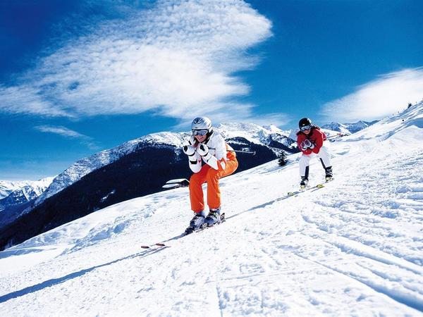skiwoche
