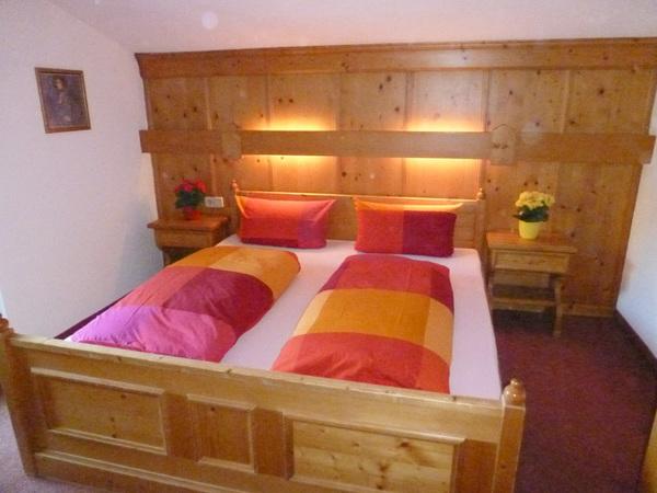 Haus Zentral-Schlafzimmer