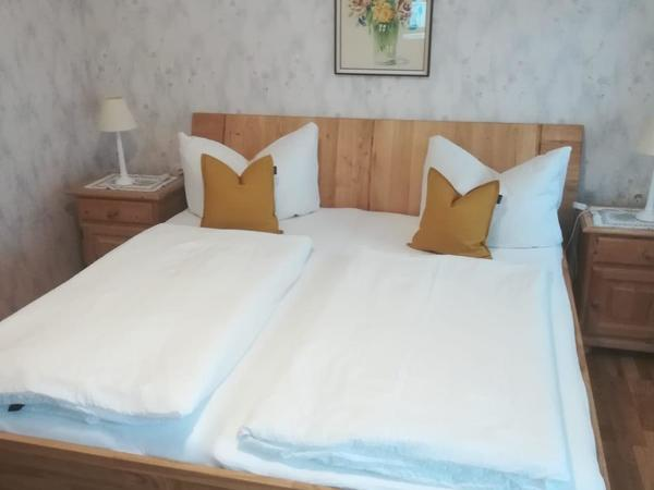 Schlafzimmer Penken FeWo