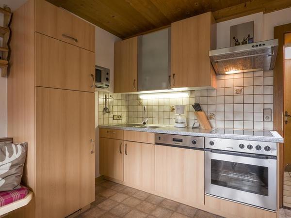 Küche Schönbergalm