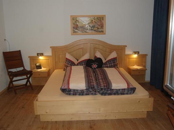 Schlafraum 2