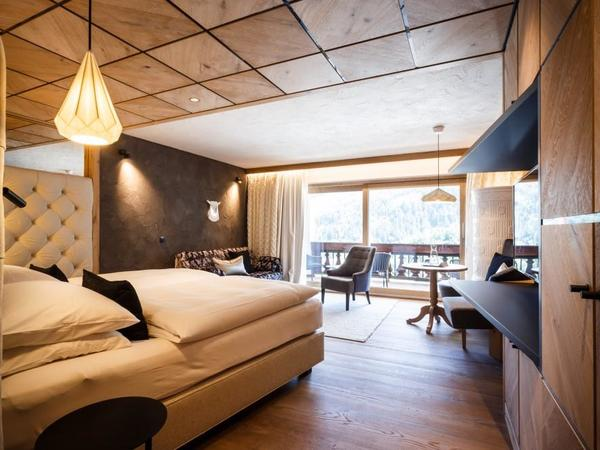 Suite Tirol (2)