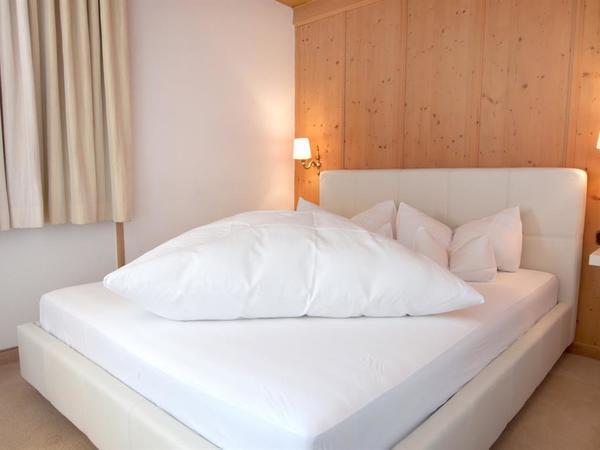 Alpenblick - Zimmer 2