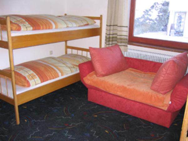 Vierbettzimmer (10)