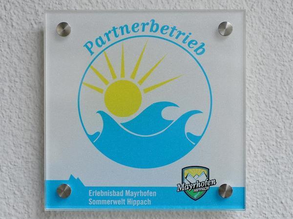 Partnerbetrieb Schwimmbad