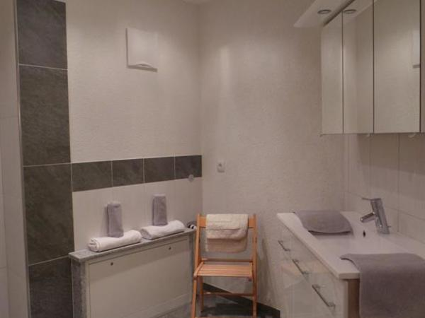 Badezimmer mit Dusche Top 2