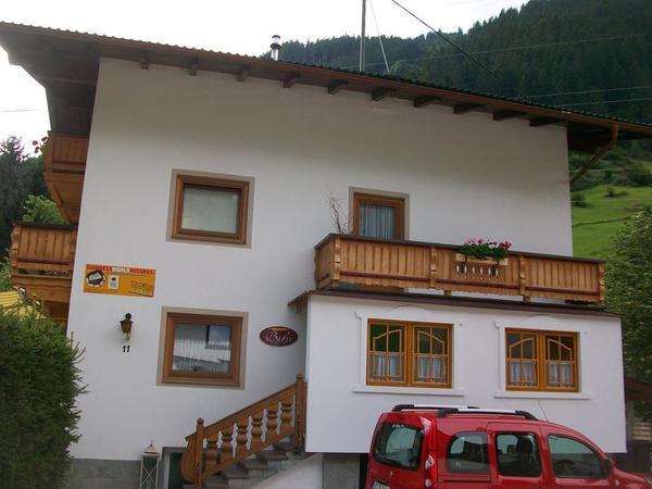 Haus -Fewo Babsi