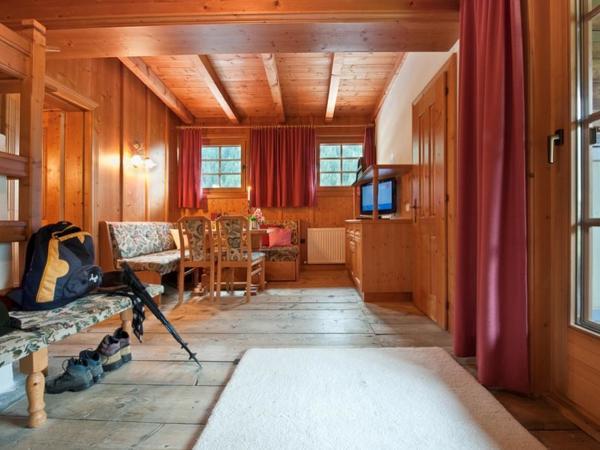 Ferienwohnung 2 Etage