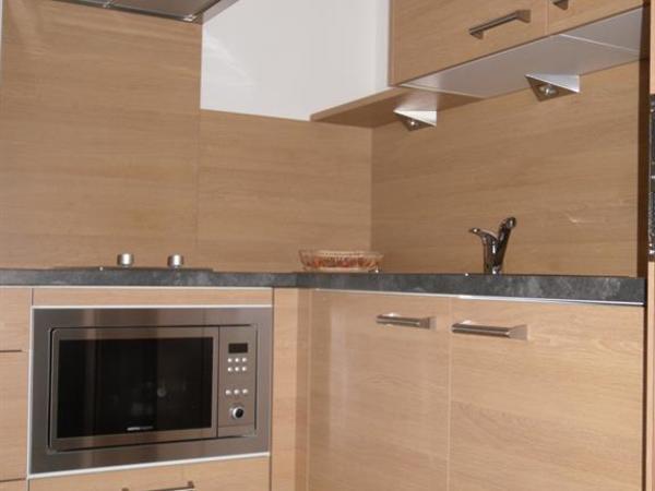 Appartment 1 Zimmer&Küche