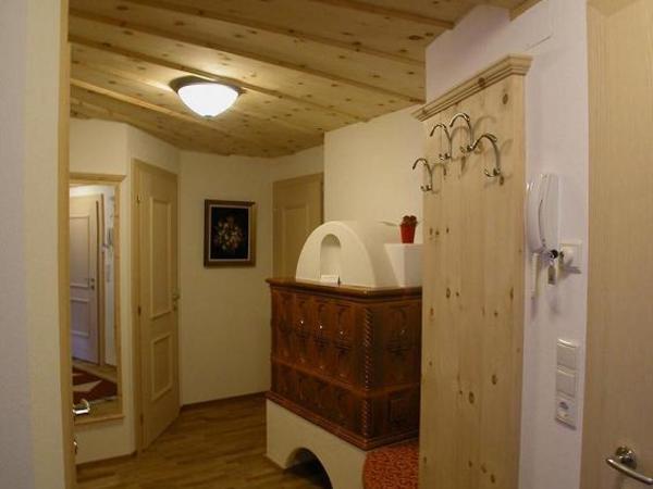Vorraum Suite 4