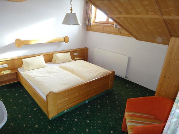 Doppelzimmer Top 2