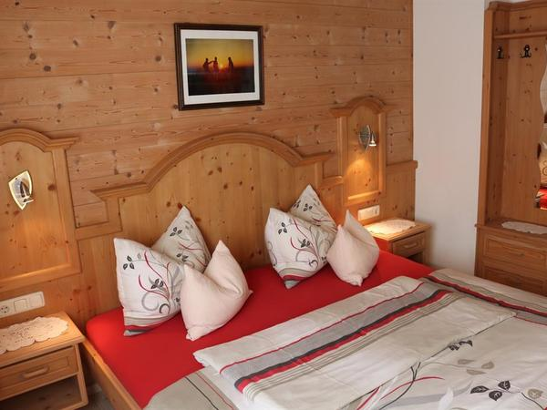 Doppelzimmer mit Schlafsofa