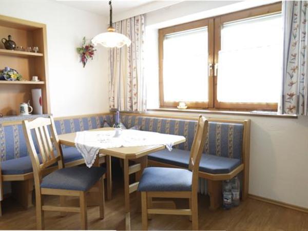 Gästehaus Gisela Bruck Zillertal - Wohnküche