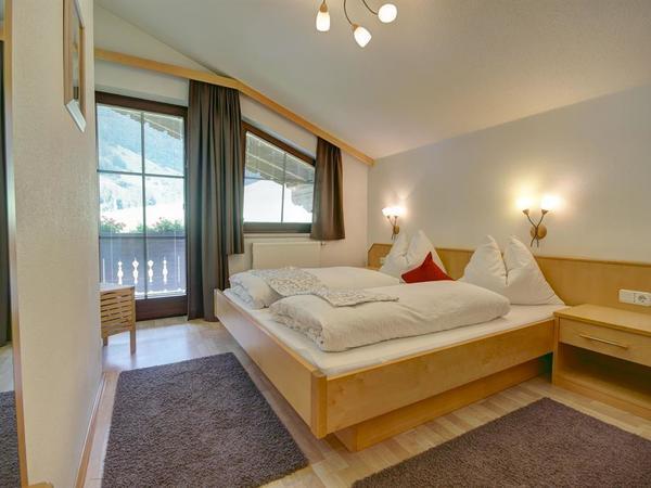 Schlafzimmer Ost
